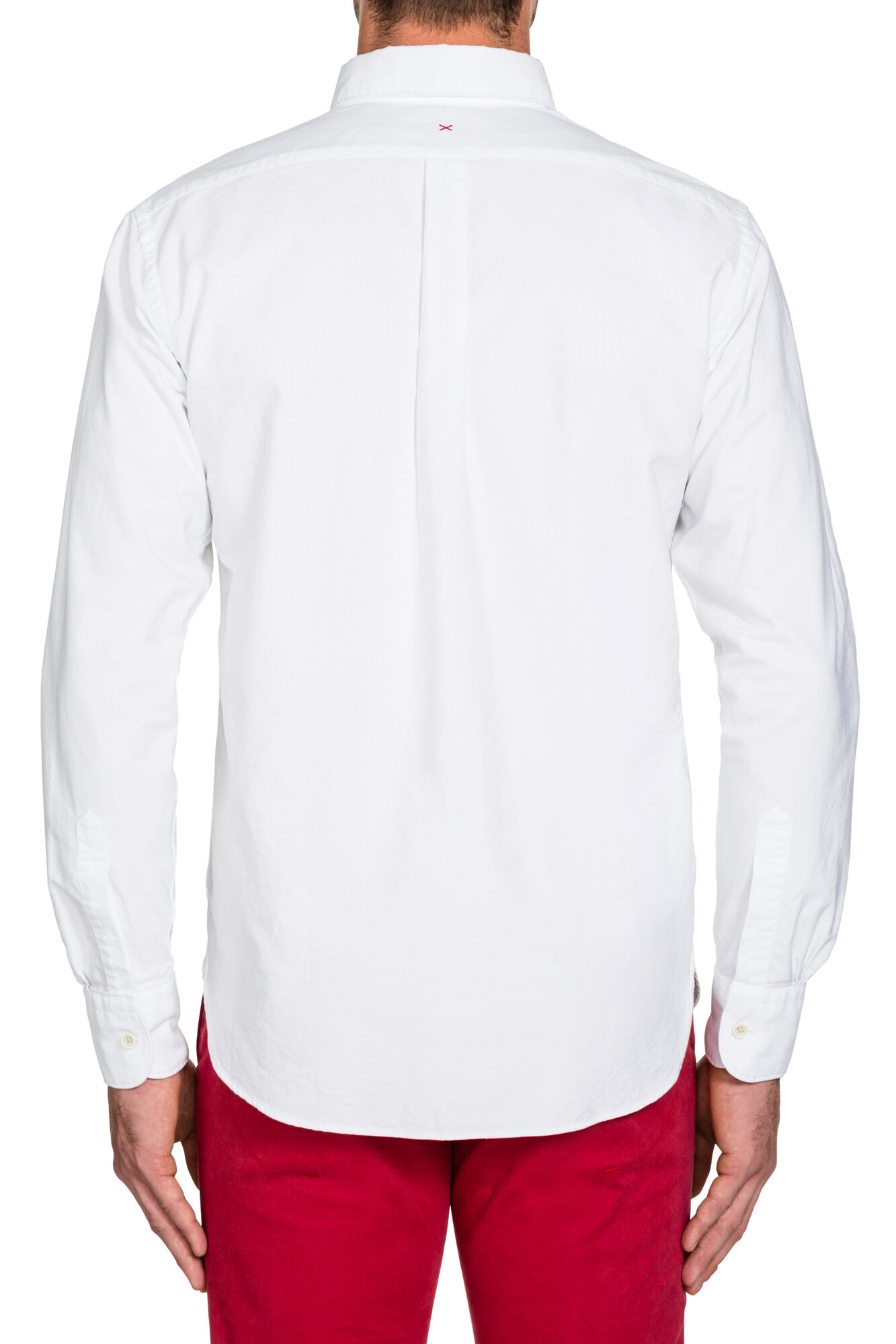Lexington White Shirt | Casual