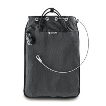 Travelsafe 12L GII portable safe, Charcoal